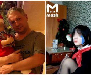 Підполковник збив на авто 15-річну дівчинку Катю Горбунову і ще живу добив ножем (фото)