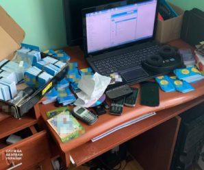 СБУ ліквідувала потужну проросійську ботоферму:  для створення фейків задіяли понад 12 тис. Sim-карток