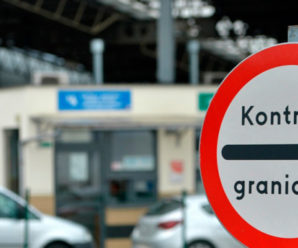 Польща змінила правила в'їзду в країну
