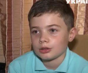 Матері говорили – готуйтеся до найгіршого: 8-річний прикарпатець Іванко більше двох тижнів провів на ШВЛ через коронавірус (відео)