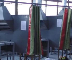 Профтехучилища Івано-Франківська отримали обладнання на 80 тисяч євро