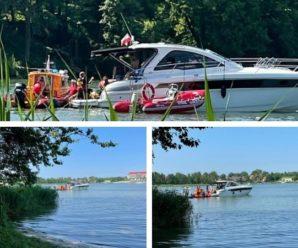 У Польщі вертоліт з українцями впав в озеро, на борту була неповнолітня дівчина