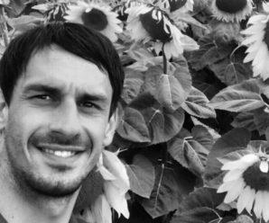 Відомий прикарпатський футболіст загинув у лікарні після ДТП
