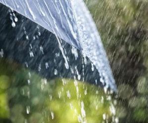Прикарпатців попереджають про погіршення погоди та підняття рівнів води у річках