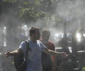 В Україні +40°, але це не пік: коли чекати на нестерпно високі температури