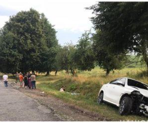 Замість роддому за грати. Вагітна за кермом BMW збила на смерть двох жінок (фото)