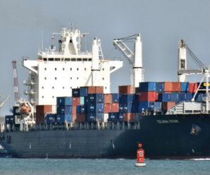 У Туреччині затримали судно з українцями: 4 моряків обвинувачують у контрабанді наркотиків
