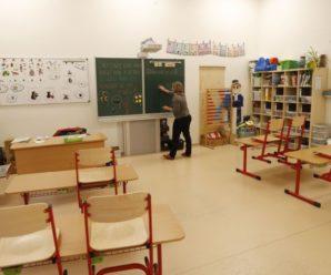 Скандал у школі Запоріжжя: директорка звинуватила батьків у крадіжці килима з класу