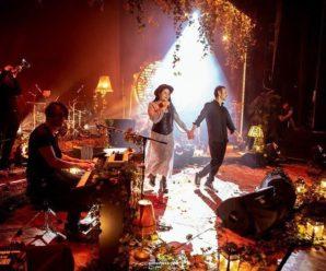 Святослава Вакарчука запідозрили у романі з молодою співачкою – ЗМІ