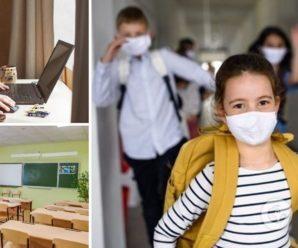 """""""Без щеплення не пустять"""": яким буде новий навчальний рік в Україні і як уникнути дистанційки"""