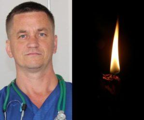 """""""Врятував сотні життів"""": трагічно загинув лікар-анестезіолог Олександр Бакай, втопився у ставку"""