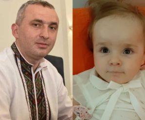 Секретар міськради Маркіян Лопачак відмовився від 54 тисяч гривень премії і скерував гроші на лікування 1-річної Вікторії Полюги