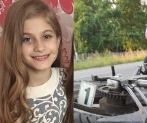 Збирають гроші 11-річній дівчинці, яку збив п'яний мотоцикліст