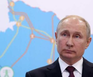 """Назвав """"дітищем радянської епохи"""", – Путін написав обіцяну статтю про Україну"""