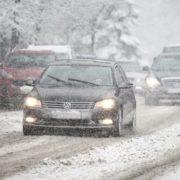 Суворі морози і снігові бурани: з'явився прогноз на зиму 2021-2022 в Україні