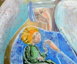 """""""Материнська молитва"""" – зворушлива історія, від якої мурашки по шкірі"""