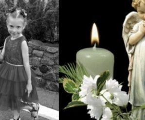 """""""Наш ангелик, наша красуня Мирослава пішла на небеса до Господа"""", знайшли тіло 6-pічної Мирослави Тpeтяк, яку шукала поліція і волонтери"""
