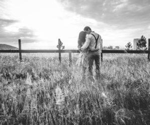 Твій чоловік – не той, хто тебе хоче, а той, хто тебе береже