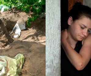 Зверху посадила помідори: 18-річна дівчина вбила матір і закопала тіло на городі