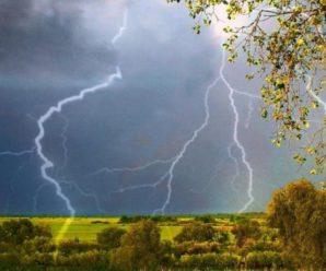 Будьте обережні! В неділю на Прикарпатті значне погіршення погодніх умов