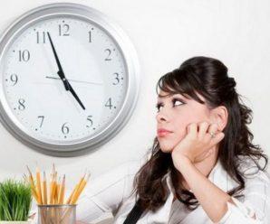 В Україні хочуть скоротити робочий тиждень до чотирьох днів