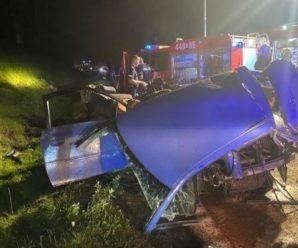 У Польщі в жахливій аварії загинув молодий українець