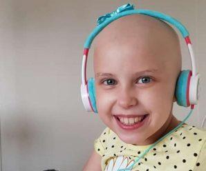 У Туреччині намагаються врятувати 10-річну українку Анастасію Трофимюк. Молитва, віра, надія на Бога творить чудеса