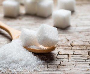 В Україні ціни на цукор двічі вищі за європейські