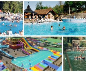 Від 120 до 900 грн за день: ціни на відпочинок на закарпатських басейнах у сезоні 2021 (ФОТО)