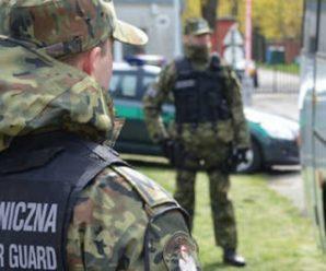 З Польщі депортують українців: поліцейські знайшли понад 100 нелегальних працівників
