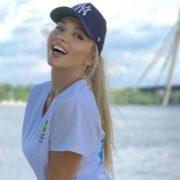 Оля Полякова відповіла хейтерам з приводу лайливої пісні 16-річної дочки