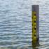 На Прикарпатті сильні зливи спричинять підйом рівня води в річках до 2,5 м