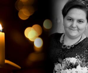 «Лікуйтеся, терпіть, і все пройде»: 26-річна вагітна жінка загинула від ковіду після того, як їй тиждень відмовляли в госпіталізації