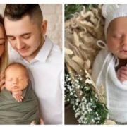 Допоможімо врятувати Марка Юрківа: у тримісячного хлопчика виявили СМА
