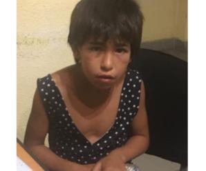 На Львівщині розшукують батьків дівчинки, яку знайшли в електричці