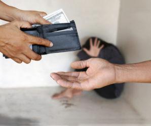 Івано-Франківськ отримає 150 тисяч гривень від Канадського фонду на протидію торгівлі жінками