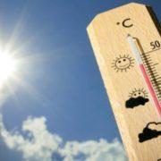 В Україну повертається спека: очікується до +34°
