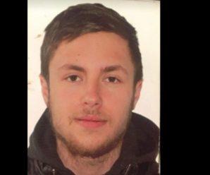 Зник 3 тижні тому: розшукують 23-річного юнака (ФОТО)