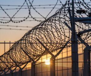 в Івано-Франківську в СІЗО загинув ув'язнений: Сусід по камері підпалив білизну