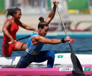 Спортсменка з Франківська Людмила Лузан здобула «бронзу» на Олімпіаді в Токіо