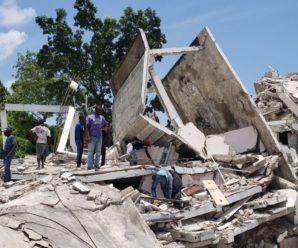 Потужний землетрус на Гаїті забрав життя понад 200 людей