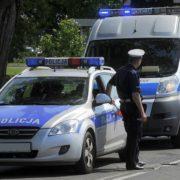 У Польщі поліція ременем зв'язала п'яного українця: він почав синіти та помер