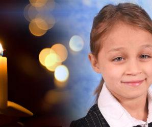 Знайдено тіло зниклої 9-річної дівчинки, Насті. Її по-звірячому вбили і розчленували
