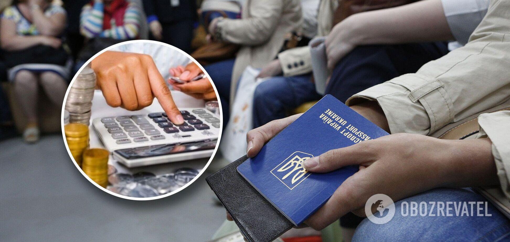 Україну накрила хвиля трудової міграції