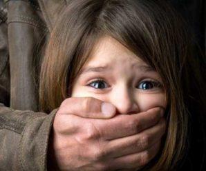 """""""Вдарив пляшкою по голові та порізав їй руку"""": затримано молодика, який намагався згвалтувати 7-річну дівчинку"""