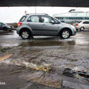 На Україну налетить ураган: які області затопить