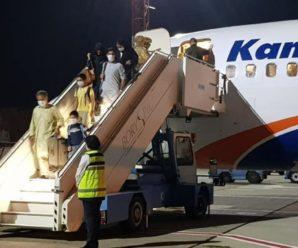 Аеропорт зачинили: літак з українцями став останнім, хто зміг вилетіти з Афганістану