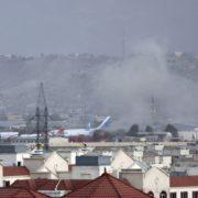 Вибухи біля аеропорту Кабула: повідомляється про щонайменше 13 загиблих, серед яких є діти