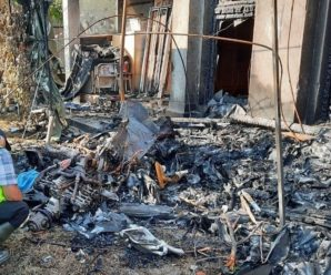 Падіння літака на Прикарпатті: з'явилися нові деталі трагедії