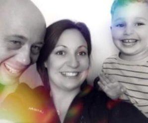 Відбував самоізоляцію і зник: матір і її коханого звинувачують у загибелі 5-річного хлопчика, якого знайшли в річці